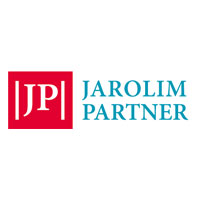 Logo Jarolim Partner Rechtsanwälte GmbH
