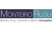 Logo Monteiro, Rusu, Cameirão e Bercht Advogados