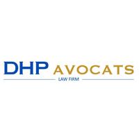 DHP Avocats Logo