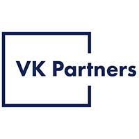 VK Partners Logo