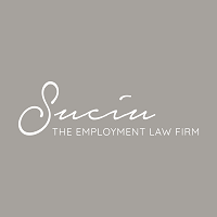 Suciu | The Employment Law Firm Logo