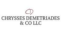 Chrysses Demetriades & Co Law Office logo