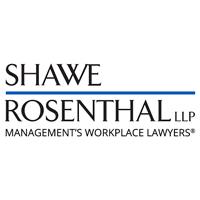 Shawe Rosenthal LLP logo