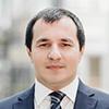 Oleg Kachmar photo