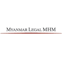 Myanmar Legal MHM Legal logo