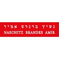 Logo Naschitz, Brandes, Amir & Co.