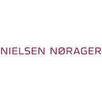Nielsen Nørager logo