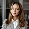 Anastasia Fomenko  photo