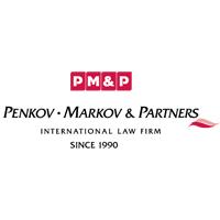 Penkov, Markov & Partners logo