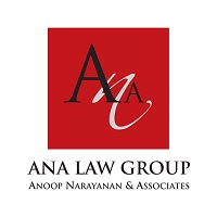ANA Law Group Logo