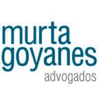 Murta Goyanes Advogados logo