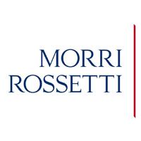 Morri Rossetti e Associati Logo