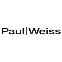 Paul, Weiss, Rifkind, Wharton & Garrison LLP Logo