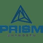 Prism Chambers logo