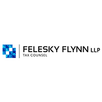 Felesky Flynn logo