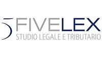 FIVELEX Studio Legale Logo