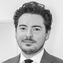 John van der Luit-Drummond Legal 500 Profile Photo