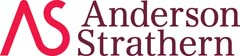 Anderson Strathern company logo