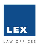 Lex Law Offices logo