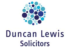 Duncan Lewis Solicitors company logo