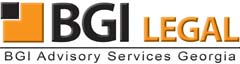 BGI Legal company logo