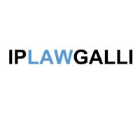 IP Law Galli company logo
