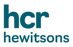Hewitsons company logo