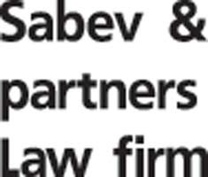 Sabev & Partners Law Firm company logo