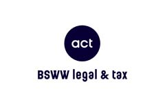 act BSWW legal & tax company logo