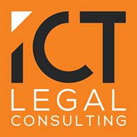 ICT Legal Consulting company logo