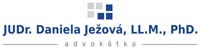 Law Office of JUDr. Daniela Ježová, LL.M. company logo