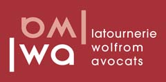 Latournerie Wolfrom Avocats company logo