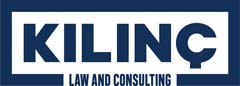 KILINÇ LAW & CONSULTING logo