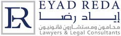 Eyad Reda Law Firm logo