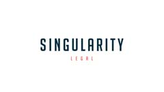 Singularity Legal company logo