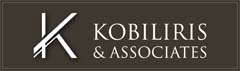 KOBILIRIS & ASSOCIATES logo
