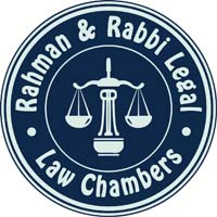 Rahman & Rabbi Legal company logo