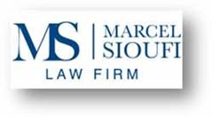 Marcel Sioufi Law Firm company logo