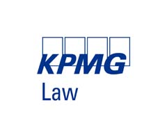 KPMG in the United Kingdom company logo