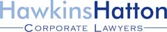 Hawkins Hatton Corporate Lawyers Limited company logo