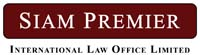 Siam Premier International Law Office Limited company logo