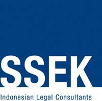 SSEK Legal Consultants logo