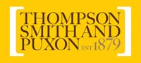 Thompson Smith and Puxon company logo