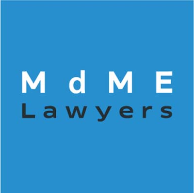 MdME Lawyers logo
