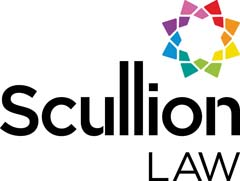Scullion LAW company logo