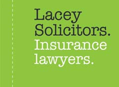 Lacey Solicitors company logo