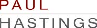 Paul Hastings LLP company logo