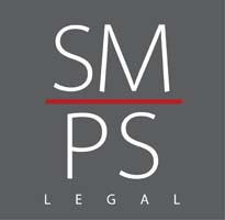 SMPS Legal company logo