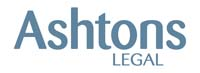 Ashtons Legal company logo
