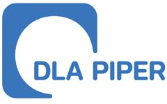 DLA Piper New Zealand company logo